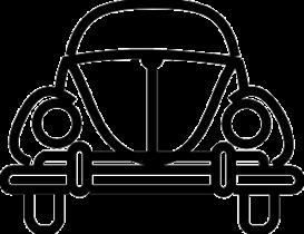 Volkswagen Beetle - eps | Other Files | Clip Art