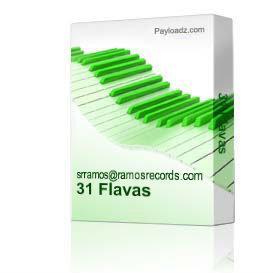 31 Flavas | Music | Rap and Hip-Hop