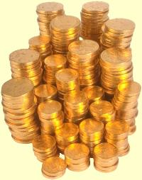 Buy and Selling Gold Coins | eBooks | Business and Money