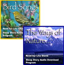 Bird Songs and Ways of Nature | Audio Books | Health and Well Being