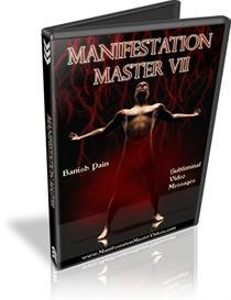 Manifestation Master Manifestor VII 7 Subliminal Video Messages | Movies and Videos | Special Interest