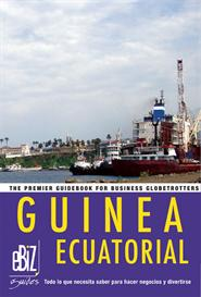 Guinea Ecuatorial business and economy section | eBooks | Business and Money
