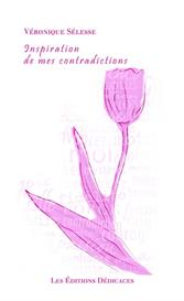 Inspiration de mes contradictions, de Vronique Slesse | eBooks | Poetry