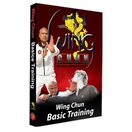 Wing Chun Basice Training