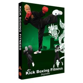 Kick Boxing Fitness Training 30 Lesson