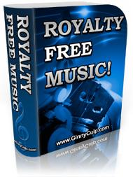 Let's Go Virginia Culp Royalty Free Music + new REMIXES by GINNY! | Music | Backing tracks
