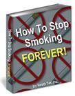 How to Stop Smoking | eBooks | Health