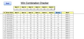 us super lotto plus resultss checker open office calc ods spreadsheet