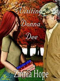 Visiting Donna Dee | eBooks | Romance