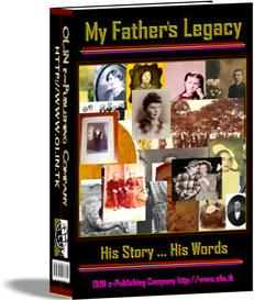 My Father's Legacy | eBooks | Non-Fiction