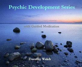 Psychic Development Series - Class 3 - Clairvoyance and Gazing Skills using Crystal Ball Reading | Audio Books | Religion and Spirituality