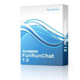 FunRunChat 1.0 | Software | Mobile