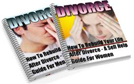 managing divorce