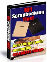 101 Scrapbooking Techniques1 | eBooks | Arts and Crafts