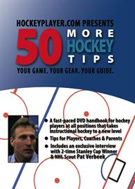 50 More Hockey Tips Featuring Pat Verbeek