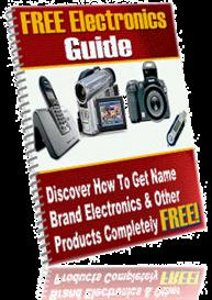 Free Electronics Guide | eBooks | Entertainment