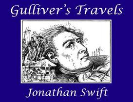 Gulliver's Travels by Jonathan Swift PDF