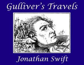 Gulliver's Travels by Jonathan Swift PDF | eBooks | Classics