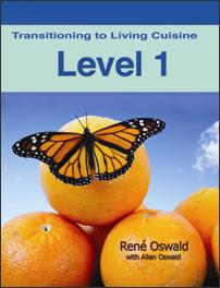 Level I Transitioning to Living Cuisine eBook (Electronic Book) | eBooks | Health