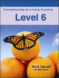 Level VI Transitioning to Living Cuisine eBook (Electronic Book) | eBooks | Health