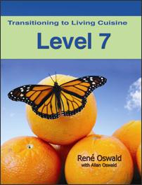 Level VII Transitioning to Living Cuisine eBook (Electronic Book) | eBooks | Health