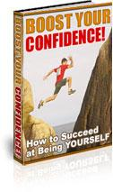 Boost Your Confidence | eBooks | Self Help