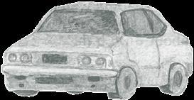 Car 3 - psd | Other Files | Clip Art