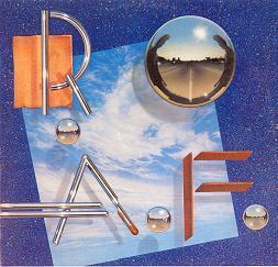 RAF Original Diamonds In The Sky | Music | Rock