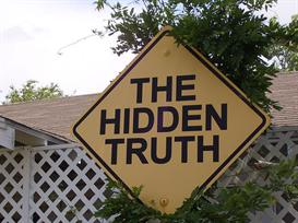 """Hidden Truth"" what banks & credit repair companies don't want you to"