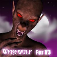 werewolf for v3