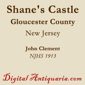 Shane's Castle | eBooks | History