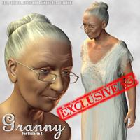 Granny For V4 | Software | Design