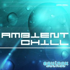 Ambient Chill(ACID/WAV/Apple Loops/AIFF/REX2)   Music   Soundbanks