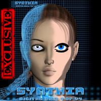 Synthia For V4 | Software | Design