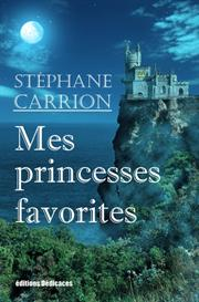 Mes princesses favorites, de Stphane Carrion | eBooks | Children's eBooks