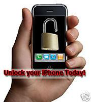 2G + 3G iPhone unlock software + bonuses