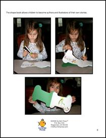 Dinosaur Roar Thematic Unit | Other Files | Patterns and Templates