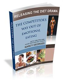Releasing The Diet Drama | eBooks | Health