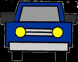 Car 1 - psd | Other Files | Clip Art