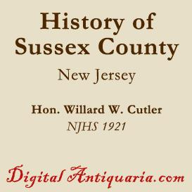 History of Sussex County | eBooks | History