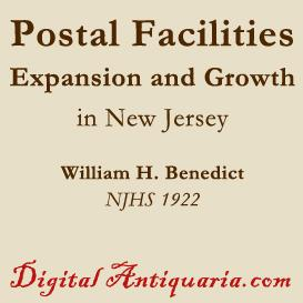Growth of Our Postal Facilities | eBooks | History