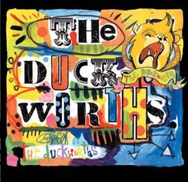 The Duckworths EP (DIGITAL DOWNLOAD) | Music | Alternative