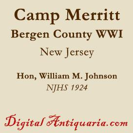 Camp Merritt | eBooks | History