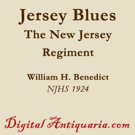 The Jersey Blues | eBooks | History