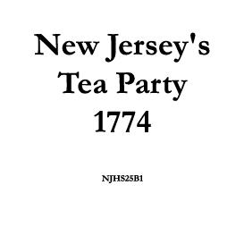 new jersey's tea party