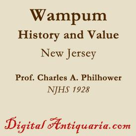 Wampum | eBooks | History