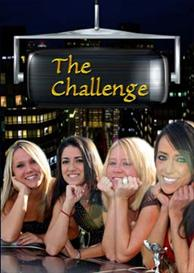 the challenge - episode 4