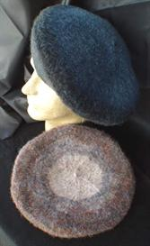 Felted Beret knitting pattern - PDF | Other Files | Arts and Crafts