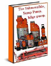 the submersible, sump pump and bilge guide