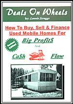 lonnie scrugg's deals on wheels e-book